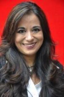 Luisa Fernanda Montero Para La Red Hispana