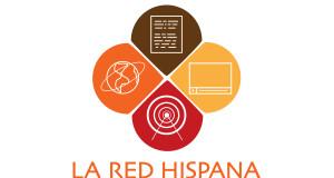 red hispana
