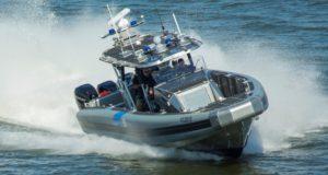 Unidad (Coastal Interceptor Vessel).