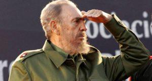 Fidel Castro en una imagen tomada en julio de 2006, en Argentina. ANDRES STAPFF (REUTERS) / EFE