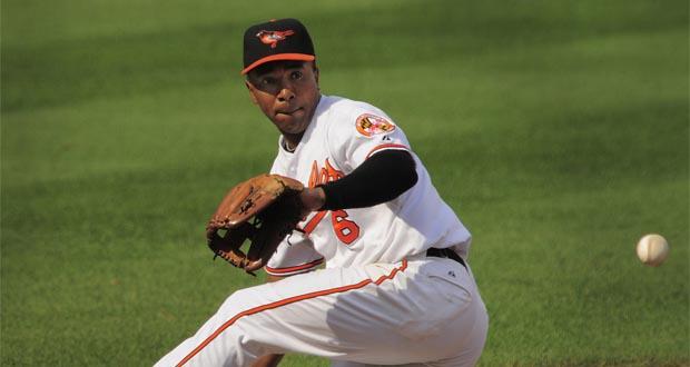 Melvin Mora entre los nominados al Salón de la Fama del Béisbol