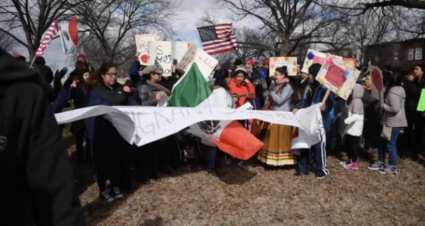 En Baltimore se aprueban medidas de protección al inmigrante