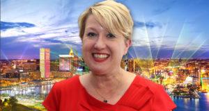 Kathy Hornig