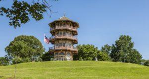 Pagoda D
