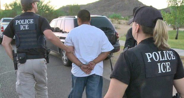 arrestos ice 1ra