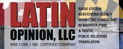 Latin Opinion Baltimore Newspaper