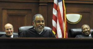 Juez Federal Andre Davis