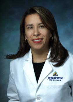 Dra. Jimena Gutierrez Profesora Asistente División de Alergia e Inmunología Pediátricas Escuela de Medicina, Johns Hopkins University